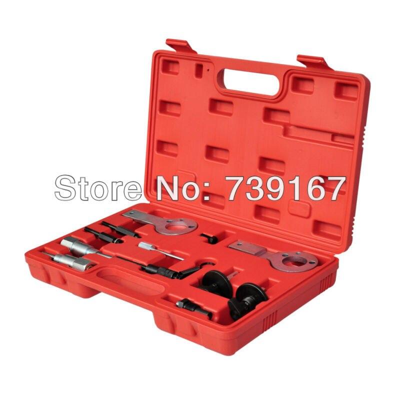 Engine Crankshaft Locking Setting Timing Tool Kit For FIAT & OPEL ST0084