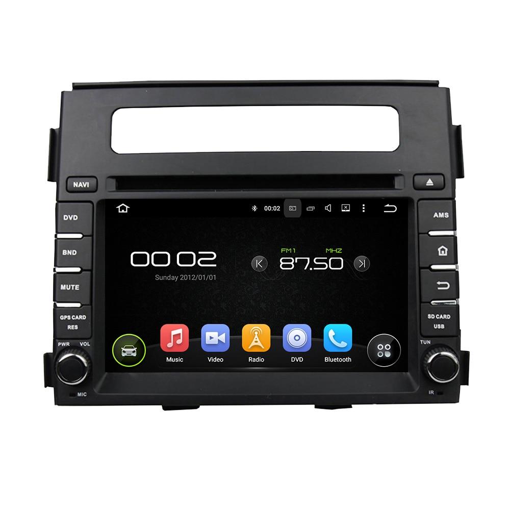 Navirider voiture DVD Android 8.0.0 8-core écran tactile voiture stéréo pour kia SOUL 2011-2012 RADIO gps tête unité pièces carte caméra cadeau