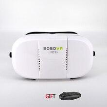 BOBOVR Xiaozhai Z3 3D VRแว่นตาที่สมจริงหมวกกันน็อกความเป็นจริงเสมือนกลมแตกแยกDK2 G Oogleกระดาษแข็งกล่องสำหรับ4-6นิ้วมาร์ทโฟน