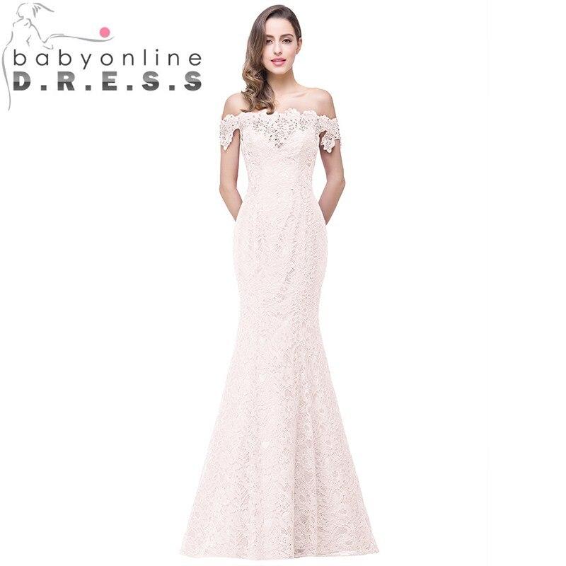 Merveilleux Lace Wedding Dresses Under $50