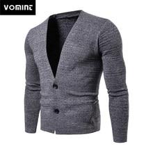 641f5126da37 Новый для мужчин свитер вязаный кардиганы для женщин две пуговицы Fly