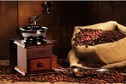 FeiC 1pc szlifierka ręczna stal nierdzewna stalowy rdzeń młynek do kawy szlifierka ręczna