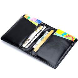 Пояса из натуральной кожи водительские права владельца кошелек для кредитных карт Для мужчин Для женщин ID Card Case Держатель кредитной карты