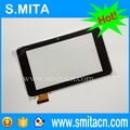 7 inch Touch for CUBE U30GT PINGBO PB70DR8173 MINI mini version of the dual-core capacitive touch screen