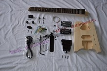 headless guitar, shop OEM