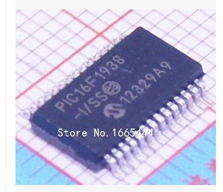 送料無料! PIC16F1938 I/SS PIC16F1938 新および株式で、元  グループ上の 家電製品 からの 交換部品 & アクセサリー の中 1