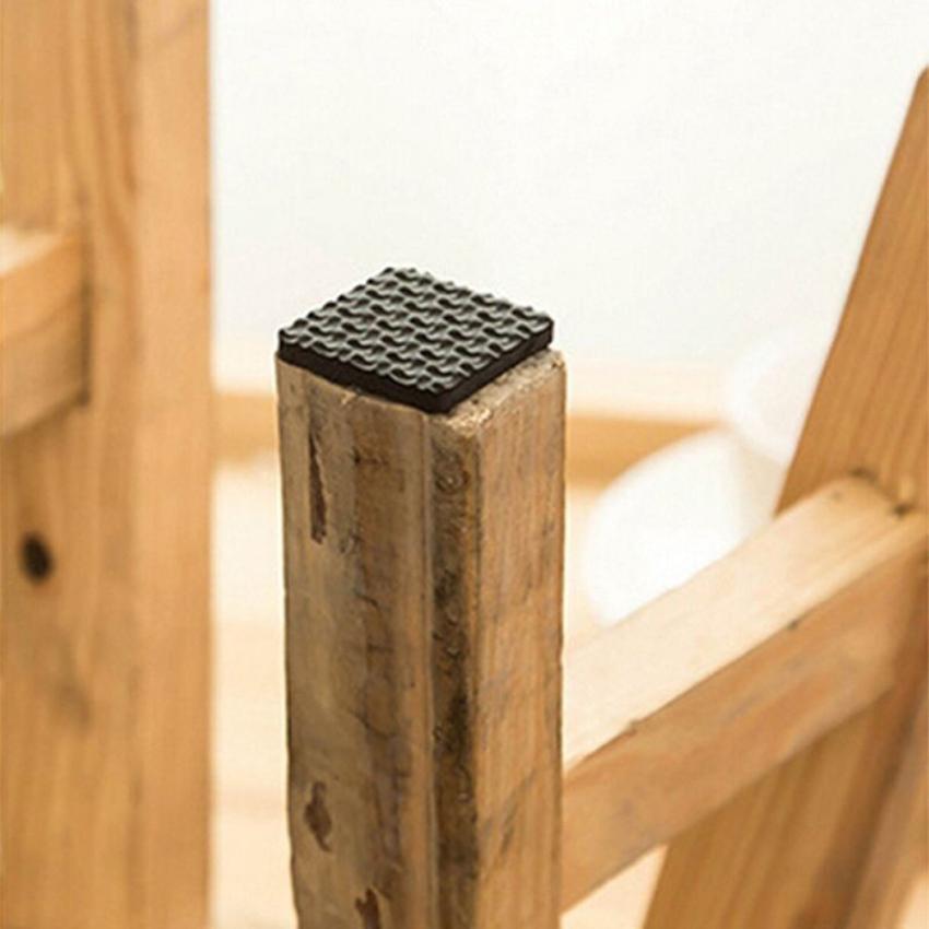 New Chair Leg Protector Pad Cover Table Feet Anti Slip Mat ...