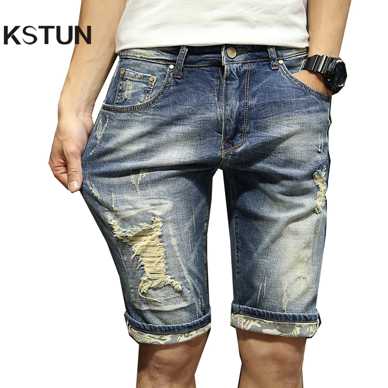 VOMINT Men s Jenas Business Classic Leisure Basic styles men Jeans Straight pants High Quality Hot