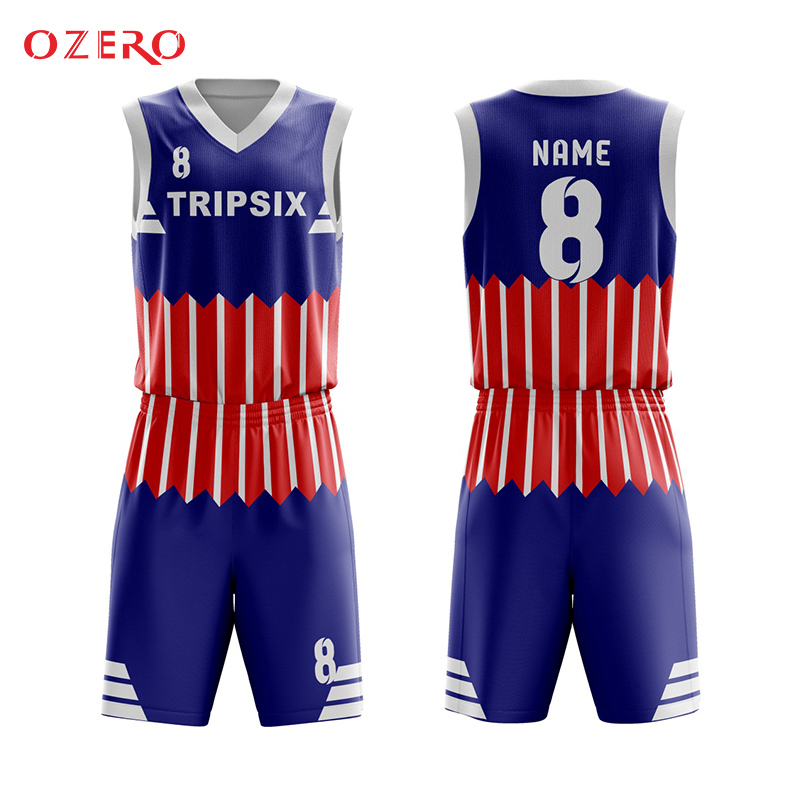 13d85d99349 wholesale cheap children youth sublimation basketball uniform reversible-in Basketball  Jerseys from Sports   Entertainment on Aliexpress.com