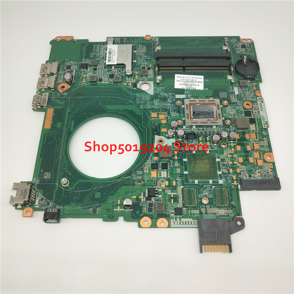 HP 15P 15-P Motherboard A8-5545M 766713-501 766713-001 DAY23AMB6C0 100/% tested