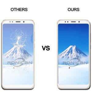 Image 5 - Защитное стекло RONICAN для Xiaomi Redmi 5 Plus, Защитное стекло для экрана 9H 2.5D, закаленное стекло для телефона Xiaomi Redmi 5, стекло