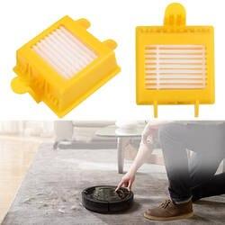 2019 Drop Доставка Пластик основной фильтр наборы губок Прочный Премиум аксессуары HEPA фильтр для фильтра
