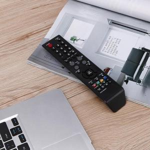 Image 2 - TV Remote Control BN59 00609A Replacement for Samsung BN59 00610A BN59 00709A BN59 00613A BN59 00870A LA26,black