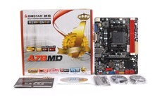 New original authentic computer motherboards for Biostar A78MD all solid A78 Diamond Edition motherboard FM2 + / FM2