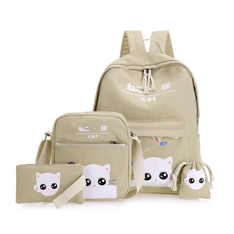 escola para adolescentes meninas mochilas Tipo Pacote Peso : 1.0kg (2.20lb.)