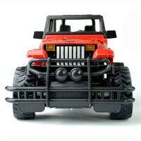 Hohe Qualität 1:24 Drift Geschwindigkeit Funkfernsteuerung RC Auto Geländewagen Kinder Spielzeug Freies Verschiffen