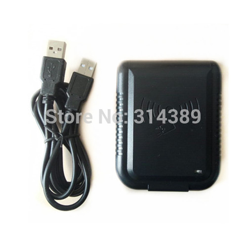 Free shipping! 125Khz RFID ID Card Reader+ 3 Pcs 125Khz Rfid ID Card цена и фото
