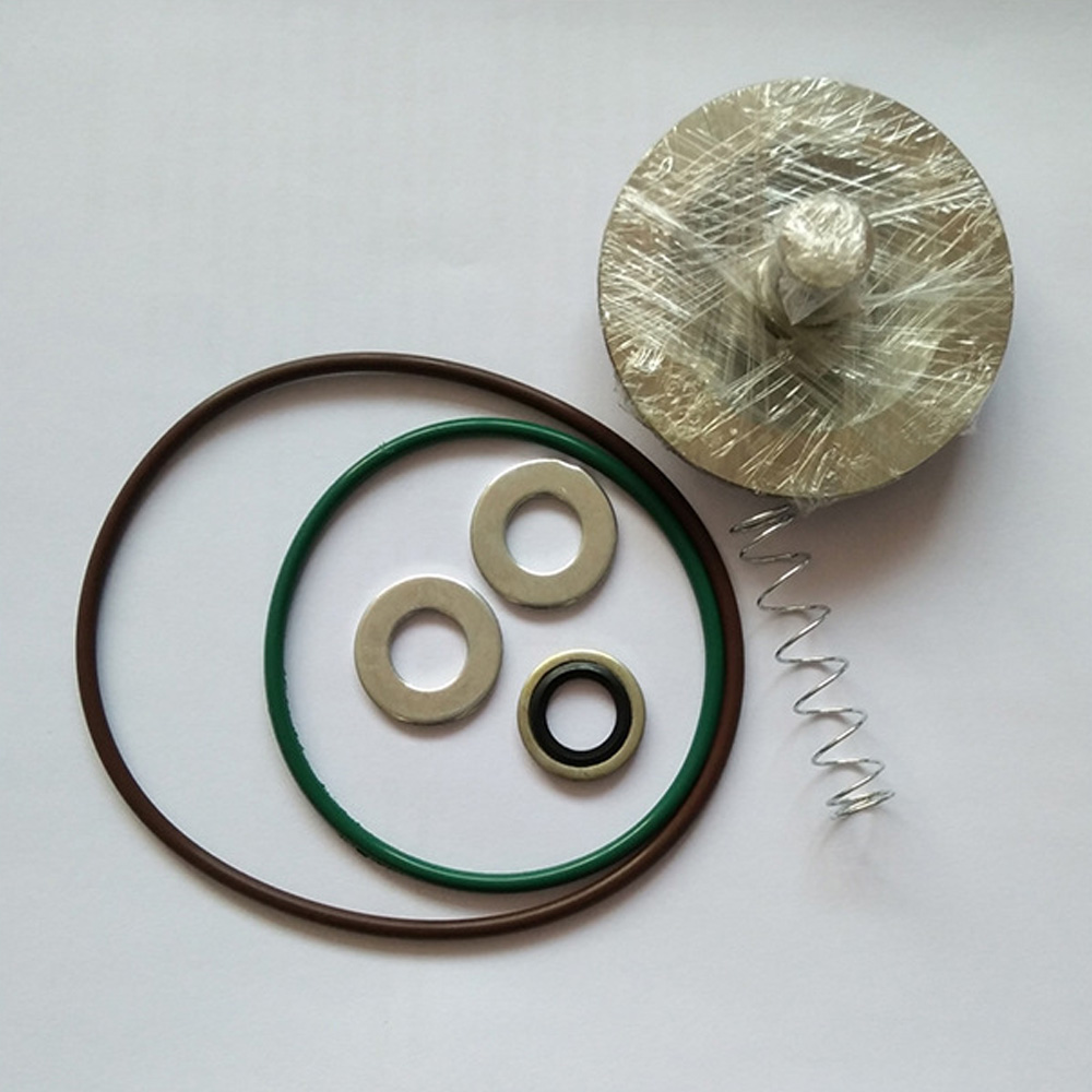 2901007701 Check Valve Kit for Atlas Copco Screw Air Compressor Replacement Part