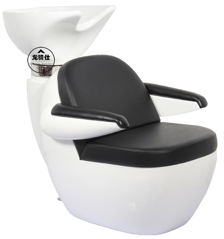 Glass Fiber Reinforced Plastic Shampoo Bed. Thai Shampoo Bed. Hair Massage Blunt Water Bed.