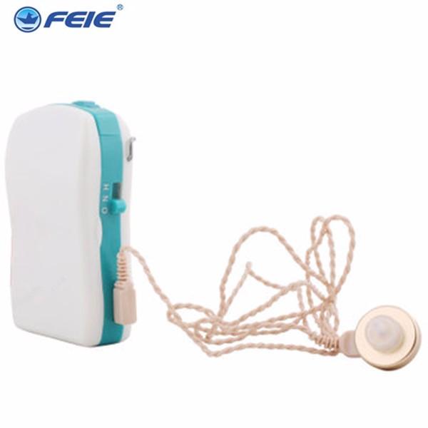 S-16P-1 hearing aid