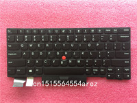 New Original laptop Lenovo ThinkPad X280 no Backlit Keyboard with Trackpoint US English 01YP080 01YP000
