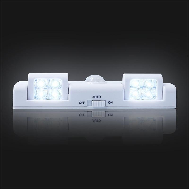Luzes da Noite do corredor quarto gabinete de Potência : 0-5 w