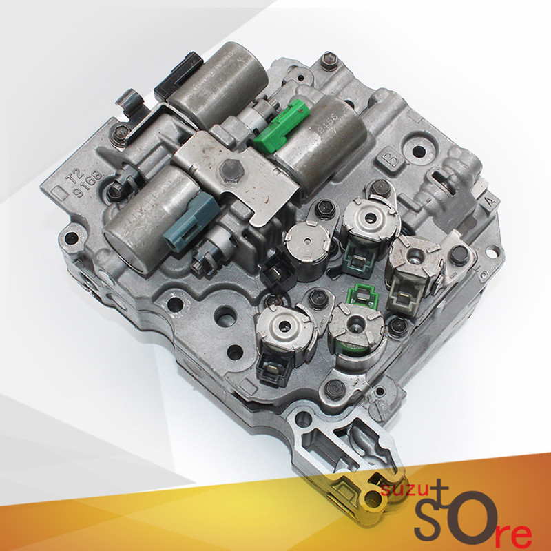 BIG SALE] Transmission Valve Body Replacement Parts AW55