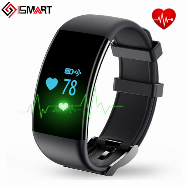 Fitness Bands You Can Swim With: ISMART 3C Electronic Products Store