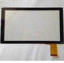 Nueva Bravis NP101 Bravis NP-101 Bravis NP 101 Tablet de pantalla táctil Touch Reemplazo digitalizador del Sensor de Cristal Envío Gratis
