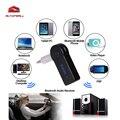 Автомобиля Bluetooth Комплект С Микрофоном Bluetooth музыкальный Приемник TS-BT35A08 Bluetooth Car Audio Приемник Передатчик для PSP Видео