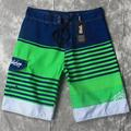 mens board shorts men Beach summer Short boardshorts men Casual bermuda homme 985