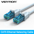 Vention High Speed RJ45 Ethernet LAN Cable UTP Gold Plated Cat5e Network Cable