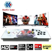 Game Box 5s Arcade Console 1299 Game In 1 Classic Games 2 Players Full HD Video