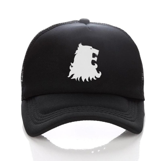 Mesh Baseball Caps 5