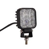 Car Motorcycle Cree LED Spot Head Light 12W Waterproof LED Light Auto Lamp White Fog Light