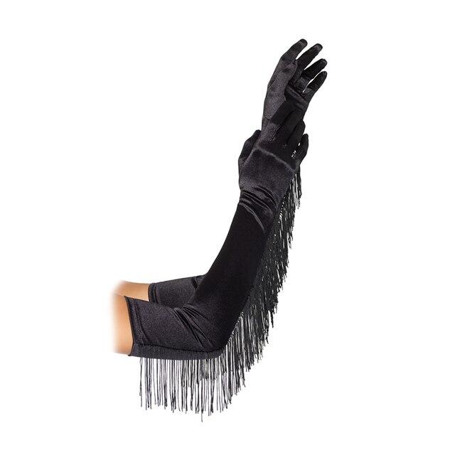 satin-womens-gloves-sexy-babes-elizabeth-montgomery-playboy