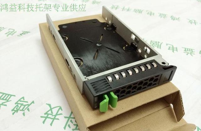 "Hot Plug SAS SATA 2.5 ""Hard Drive Tray Caddy S5 S6 S7 S8 A3C40101974 Para Fujitsu"