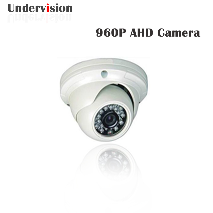 vandaproof dome 960P  AHD Camera ,1.3MP HD Camera ,AHD KIT Camera IR distance 20M free Shipping free shipping hot selling 720p 20m ir range plastic ir dome hd ahd camera wholesale and retail
