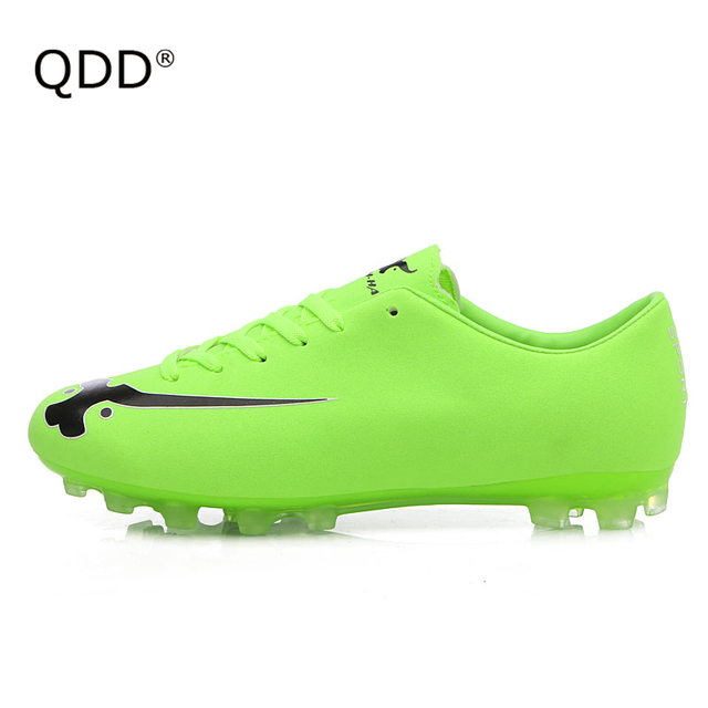 2 Different Choices Long Spikes   Turf Selection Soccer Shoes ... 89a98a6115f0