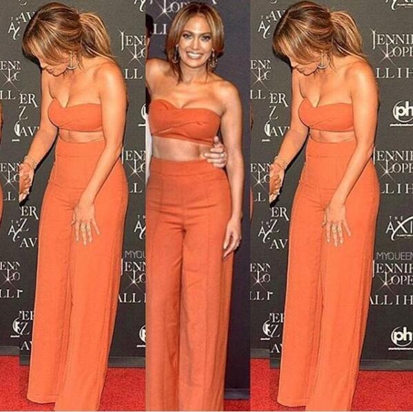 Online Get Cheap Womens Orange Jumpsuit -Aliexpress.com | Alibaba ...