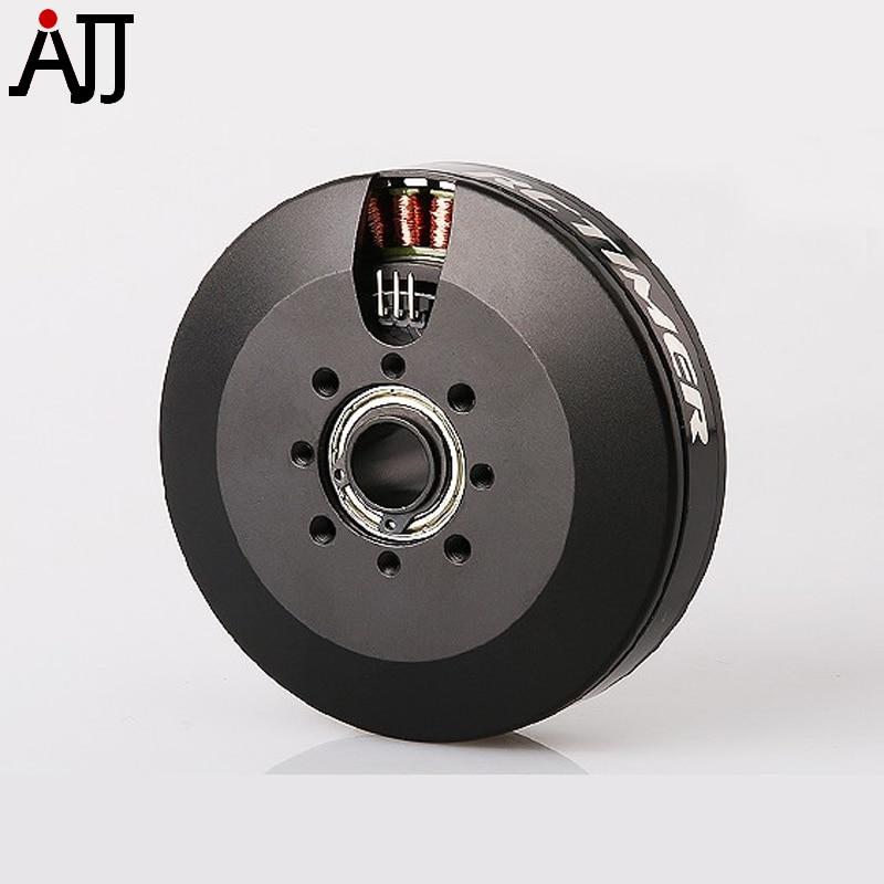 цена на Rctimer GBM 8108 90T Gimbal Brushless Motor Seal Verion For RED EPIC Camera GBM8108-S