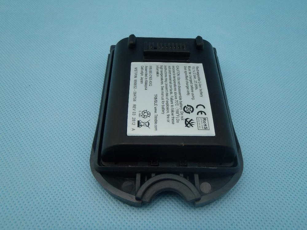 High quality 11.1V 2500MAH TSC3 rechargeable Li-ion battery for Trimble TSC3 Controller new battery for trimble gps juno sb sa sc sd battery 3 7v 2600mah