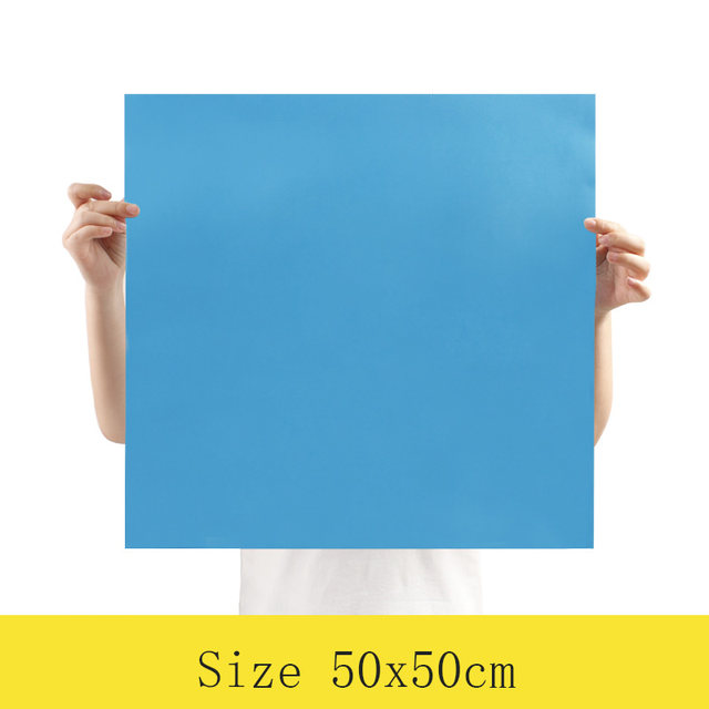 Online Shop 10pcs/lot 50x50cm 1mm EVA Foam Paper Handmade Foam ...