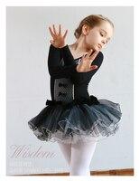 FREE SHIPPING 2013 New Girls Ballet Tutu Leotards Skirt Dance Costume Skate Dress Tutus BT 0003