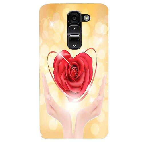 Роскошные картины Coque чехол для LG G2 Mini D620 d618 красочные милый рисунок телефон В виде ракушки задняя крышка тонкий Protector кожи сумка