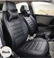 Vw polo bora jetta santana lavida free seat cover all-inclusive car seat cover four seasons general