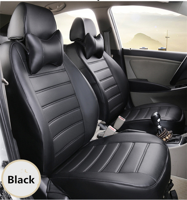 Vw Polo Bora Jetta Santana Lavida Free Seat Cover All Inclusive Car Four