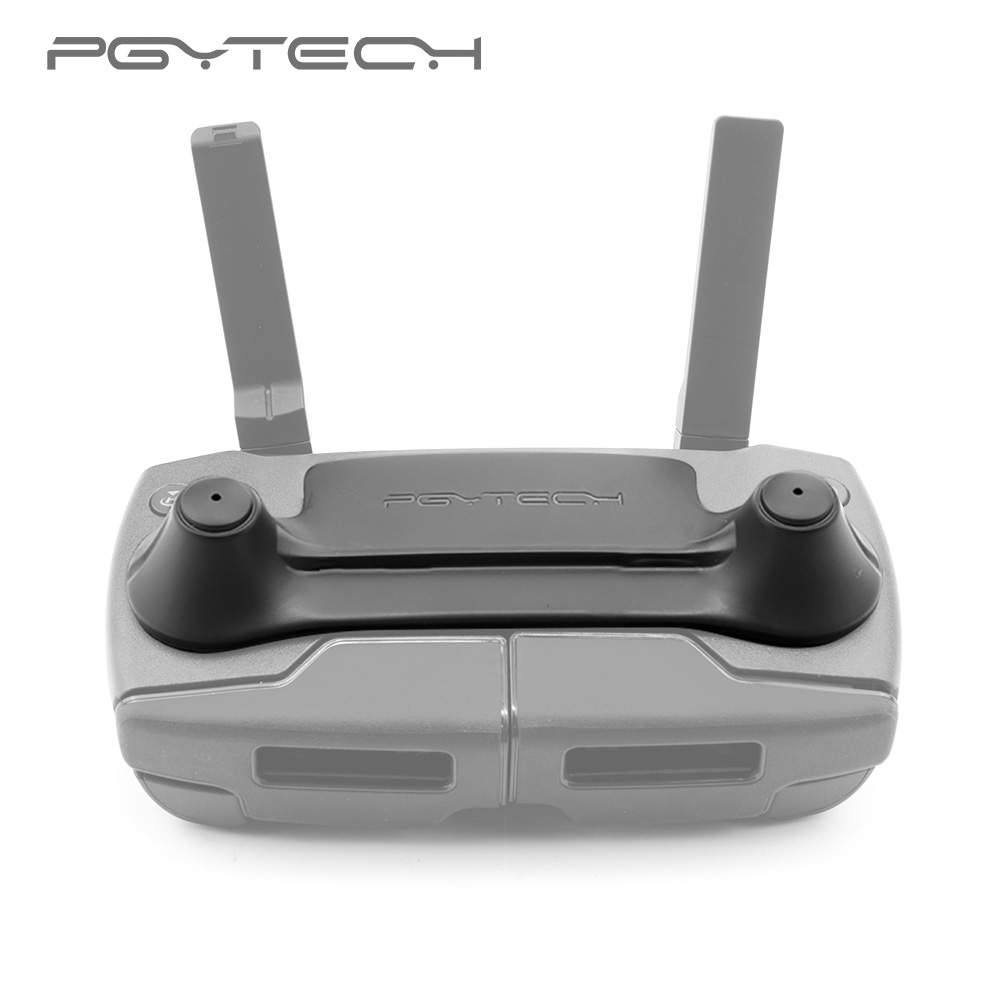 PGYTECH Remote Control Thumb Stick Guard Rocker Protector Holder for DJI MAVIC Air Quadcopter Accessories remote control screen and rocker protector for dji mavic pro black