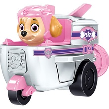 Paw Patrol Dog Puppy Patrol car Patrulla Canina toys Action Figures Model Toy Chase Marshall Ryder Vehicle Car Kids Toy original octonauts gup h and barnacles vehicle figures toy bath toy child toys