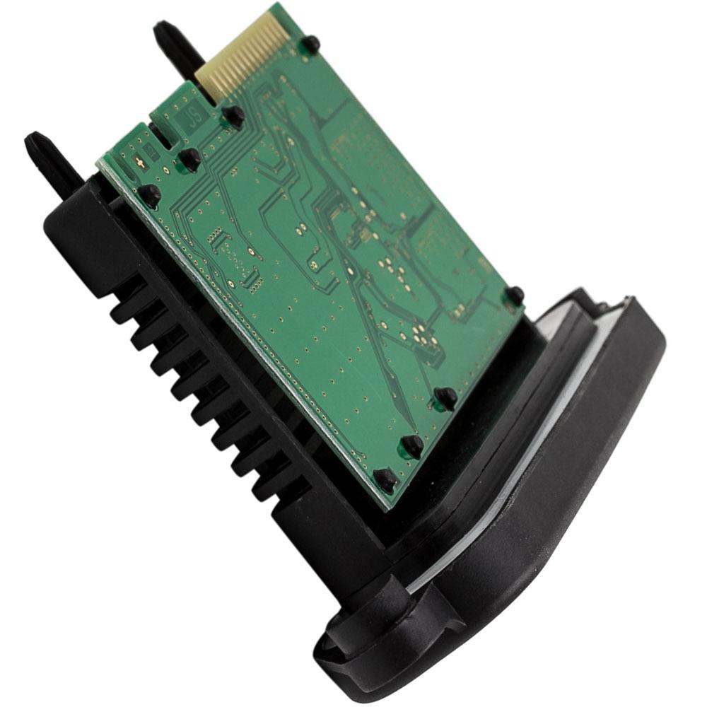 Phare Module de Commande 63117304906 Pour BMW Série 5 F18/F11/F10 Halogène Phare TMS Pilote Module L-EAR TMS 63117258278
